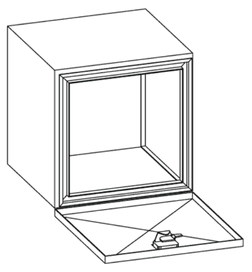 Toolbox dimensions
