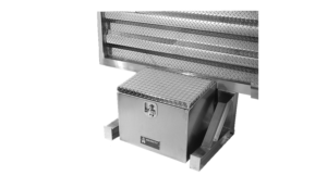 230 cab rack box