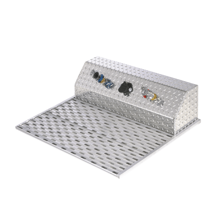 connection plate, diamond plate