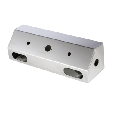 smooth plated connector accessory
