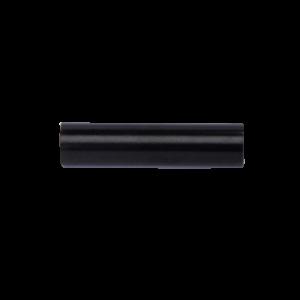 black ez mount fender bracket post